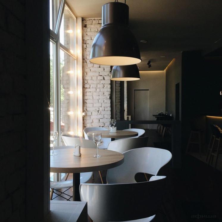 Ресторан Krona - фотография 3