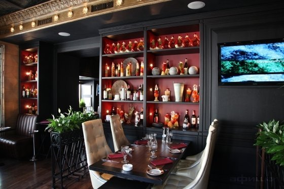 Ресторан Ти-бон Wine - фотография 7