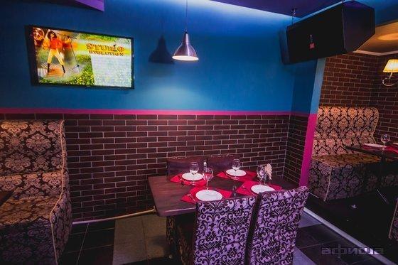 Ресторан Ataman's - фотография 3