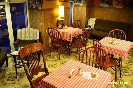 Ресторан Французский пекарь - фотография 5