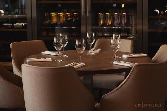 Ресторан Kontora - фотография 27