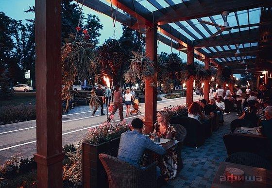 Ресторан Бумбараш - фотография 5