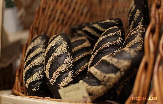 Ресторан Хлебная лавка - фотография 8