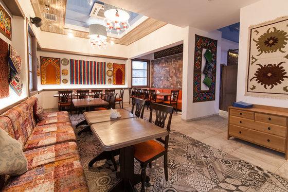Ресторан Халва - фотография 6