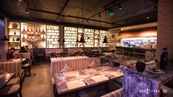 Ресторан La scarpetta - фотография 18