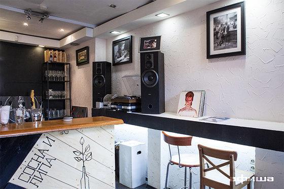 Ресторан Сосна и липа - фотография 2