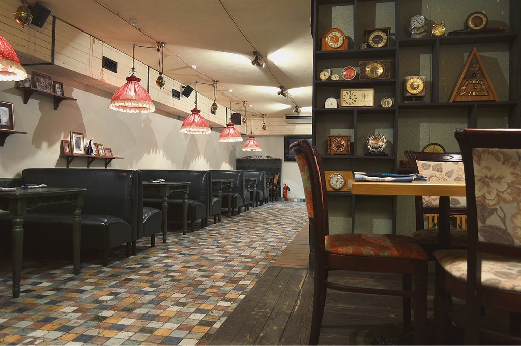 Ресторан Aozora - фотография 6