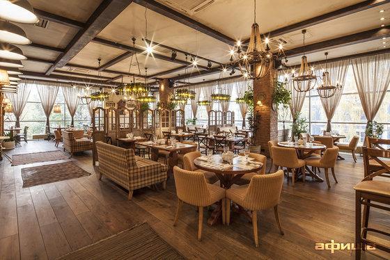 Ресторан Джонджоли - фотография 15