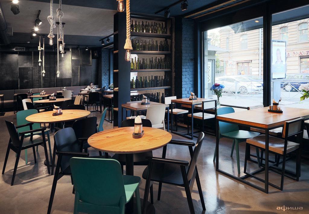 Ресторан Port - фотография 10