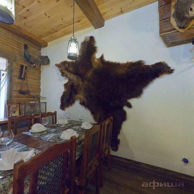 Ресторан Виталич - фотография 3