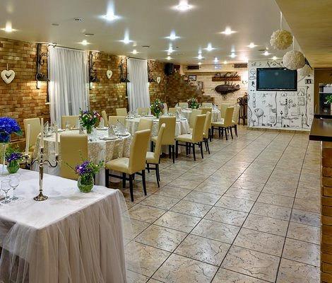 Ресторан Procafé - фотография 12