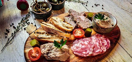 Ресторан Нормандия-Неман - фотография 17