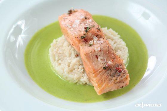 Ресторан Le bistrot Le Provos - фотография 9