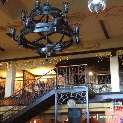 Ресторан Брудершафт - фотография 3