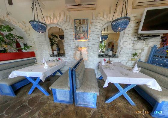 Ресторан Драго - фотография 1