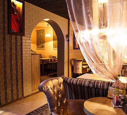 Ресторан Мой кофе - фотография 6