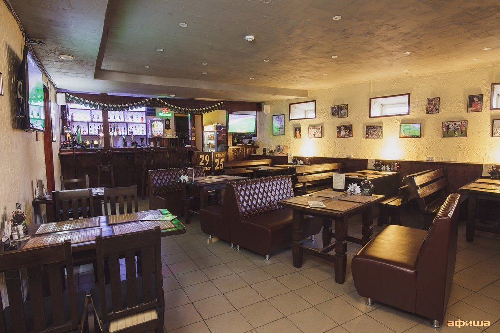 Ресторан 29/25 Corner Pub - фотография 4