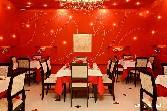Ресторан Строгановская вотчина - фотография 4