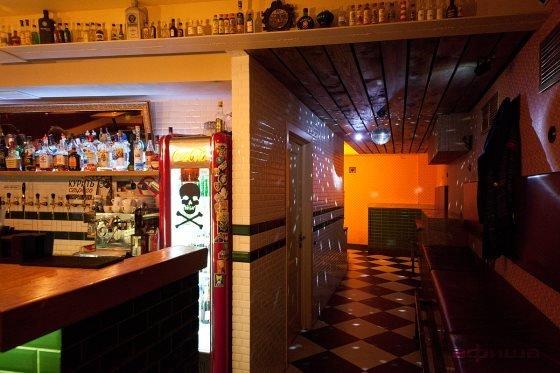 Ресторан Poison - фотография 11