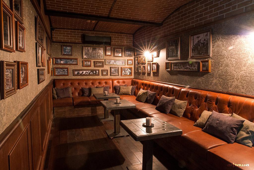 Ресторан Dirty Blonde - фотография 5