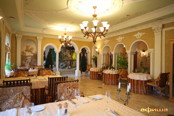Ресторан Piazza Fontana - фотография 5