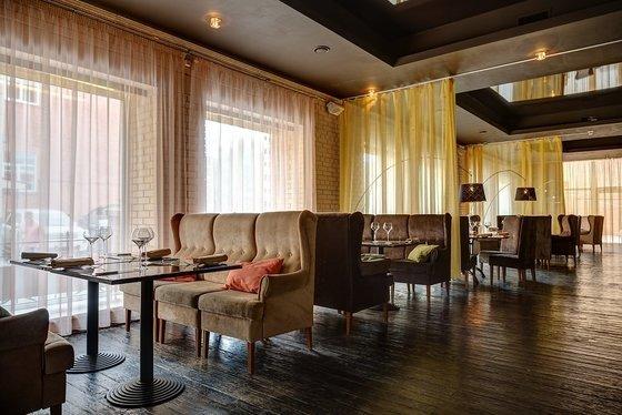 Ресторан Pravila - фотография 7