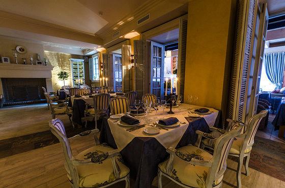 Ресторан La taverna - фотография 10