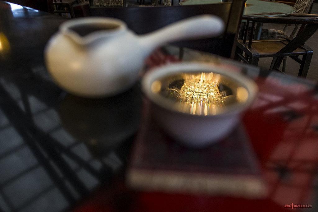 Ресторан Bruce Lee - фотография 15