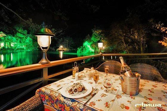 Ресторан Озеро Дивное - фотография 5