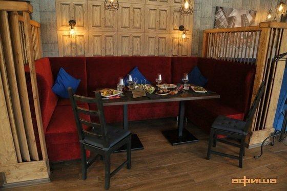 Ресторан Manhattan - фотография 5
