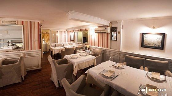 Ресторан Ботик Петра - фотография 9