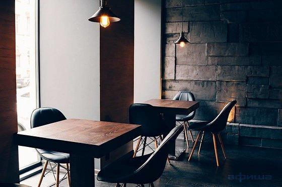 Ресторан Bourbon Bar - фотография 19