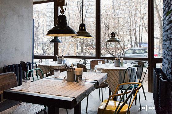 Ресторан Одесса-мама - фотография 11