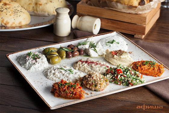 Ресторан Турецкий гамбит - фотография 7