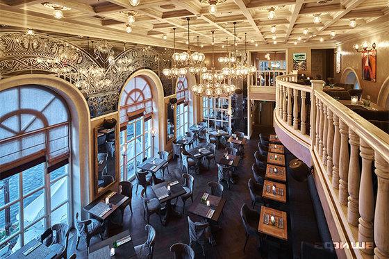 Ресторан Павильон - фотография 13