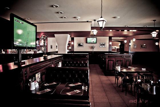 Ресторан Гамбринус - фотография 16