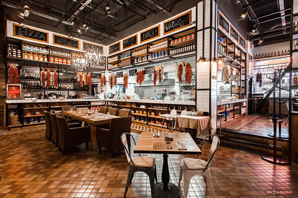 Ресторан Il tempo - фотография 11