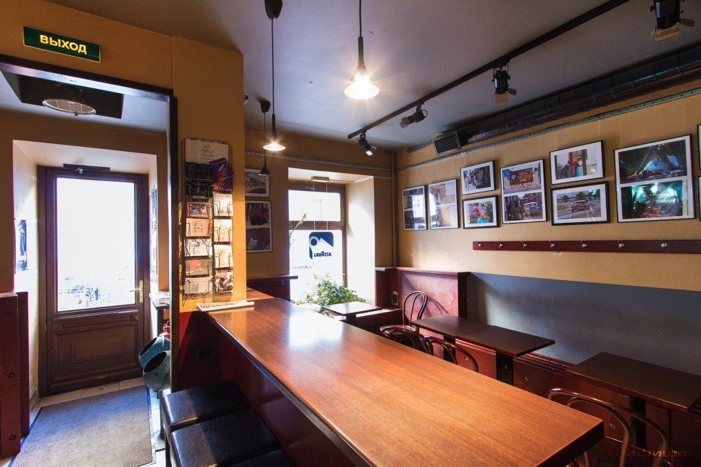 Ресторан Рюмочная - фотография 9