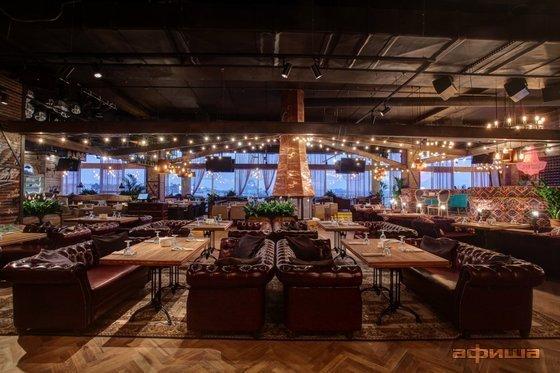 Ресторан Barashki - фотография 25