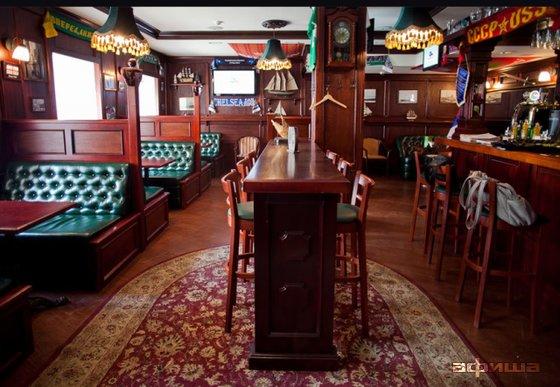 Ресторан Белфаст - фотография 12