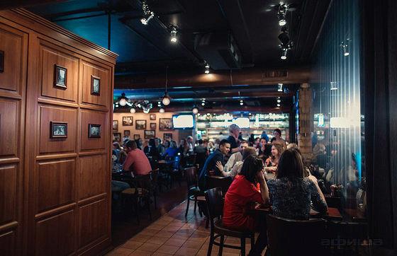 Ресторан Мюнхен - фотография 3