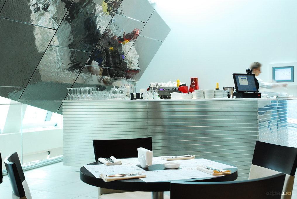 Ресторан Антресоль - фотография 9