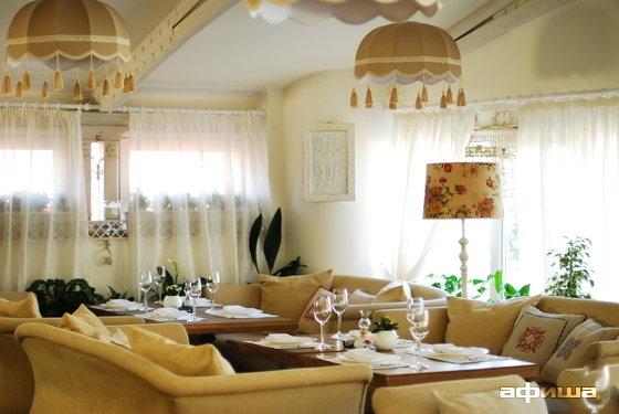Ресторан Тинатин - фотография 3
