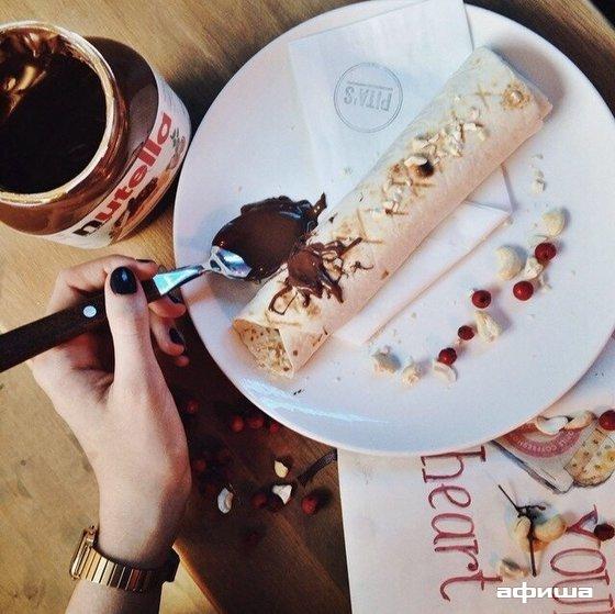Ресторан Pita's - фотография 14