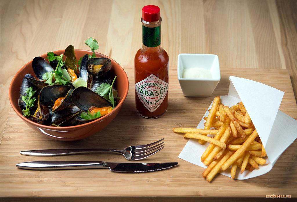 Ресторан Pedro & Gomez у Ларисы - фотография 7