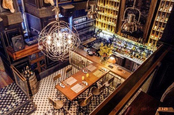 Ресторан Double Grill & Bar - фотография 11