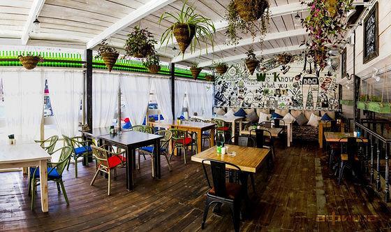 Ресторан Корова - фотография 8