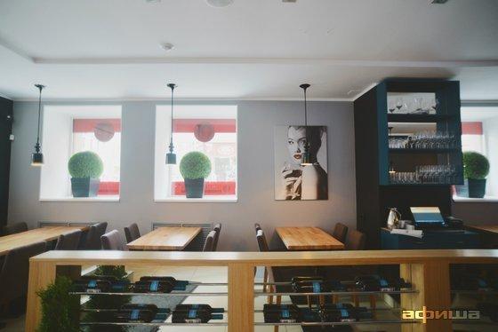 Ресторан Винотория - фотография 12