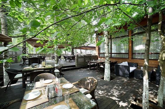 Ресторан Ипполит Матвеевич - фотография 13