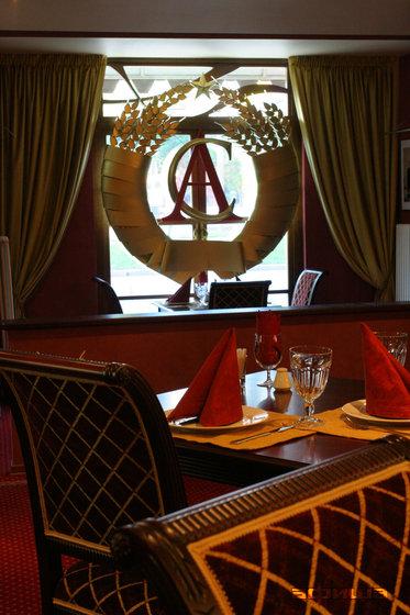 Ресторан Антисоветская - фотография 6